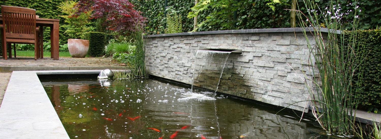 Zegra tuinen & hoveniers Schaijk